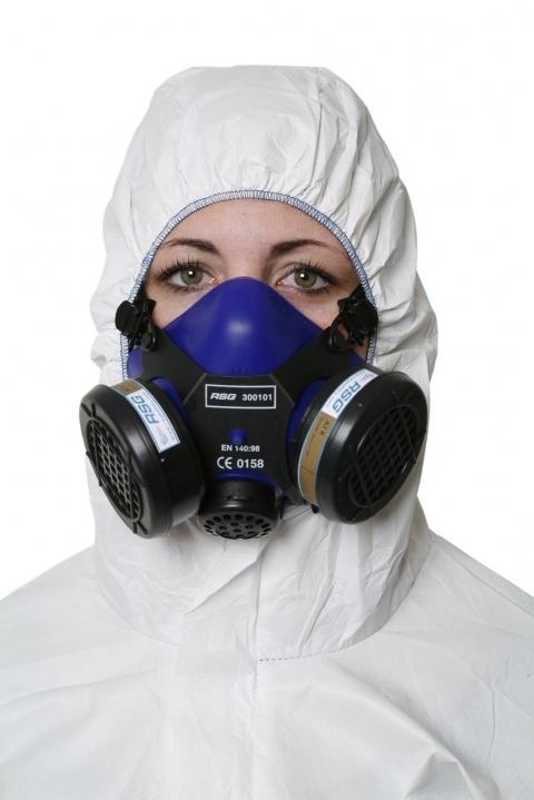 rsg respirator